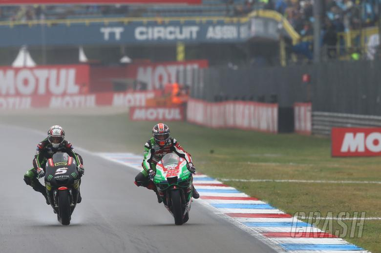 MotoGP Assen - Full Qualifying Results