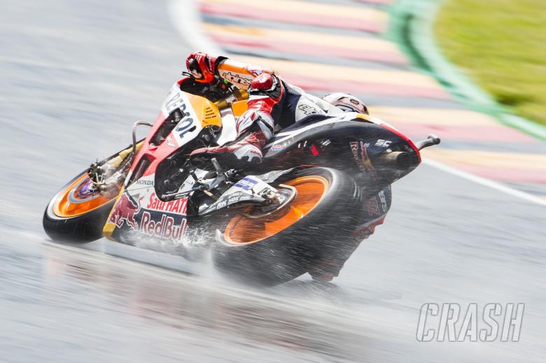 Marquez, German MotoGP 2017