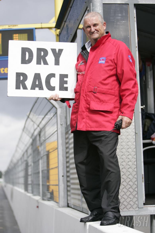 Alberto Fantini, Assen WSBK Race 2, 2006