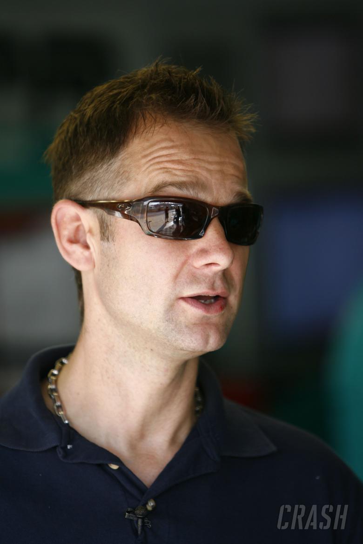 James Whitham, WSBK Imola, 2006