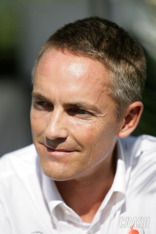 Martin Whitmarsh (GBR), Canadian F1 Grand Prix, Montreal, 8th-10th, June 2007
