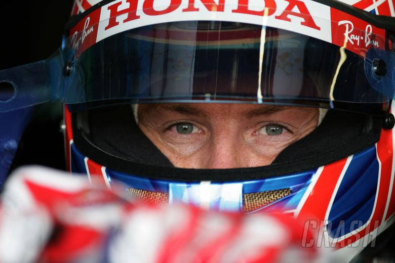 Jenson Button (GBR) Honda RA107, France F1, Magny Cours, 29th June-1st July, 2007