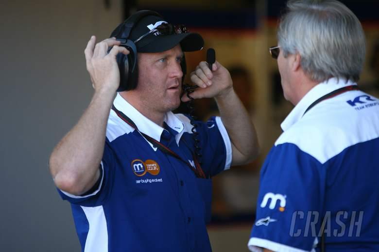 Kenny Roberts Jnr, U.S. MotoGP 2007