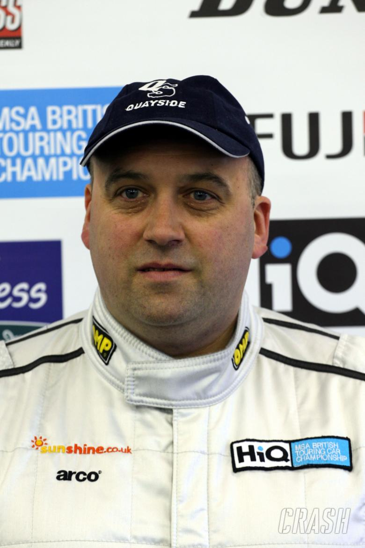 , - Martyn Bell (GBR) - Arkas Racing Vauxhall Astra Sports Hatch