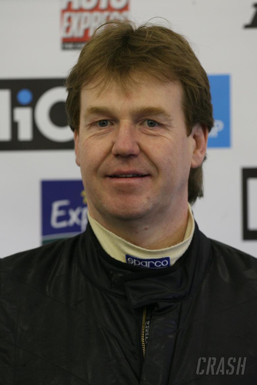 , - Stuart Oliver (GBR) - BTC Racing Lexus IS200