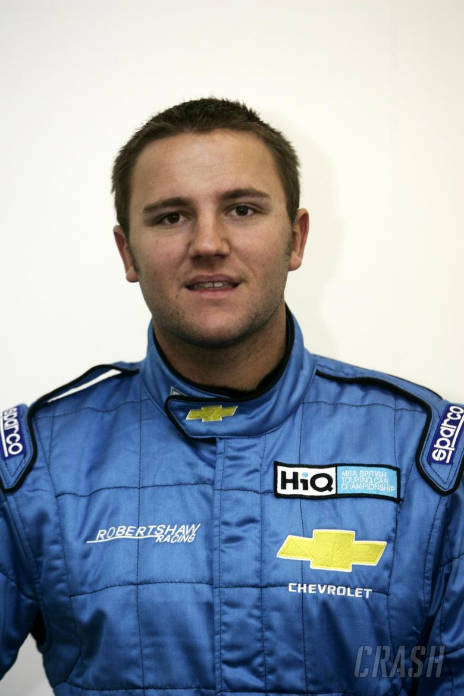 Harry Vaulkhard (GBR) - Robertshaw Racing Chevrolet Lacetti