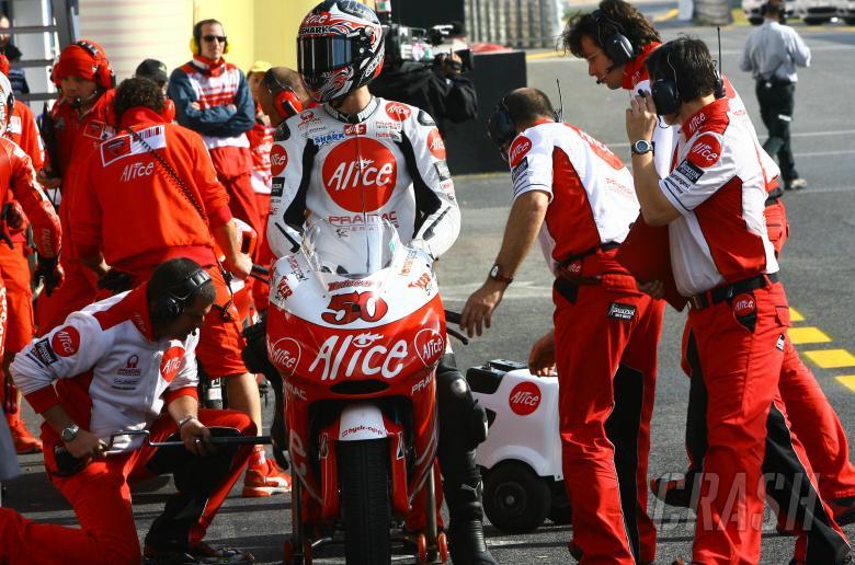 Guintoli, Portuguese MotoGP 2008