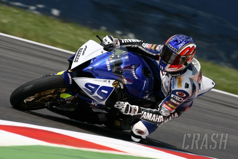 Foret, Italian WSS 2008