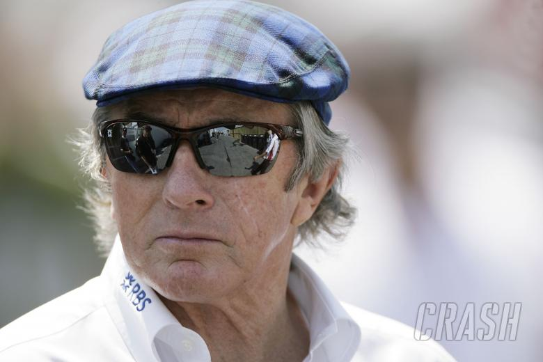 , - Jackie Stewart (SCO), Canadian F1 Grand Prix, Montreal, 6th-8th, June, 2008