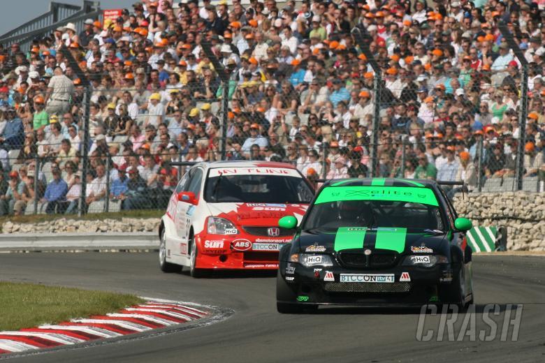 , - Jason Hughes (GBR) KartWorld Racing MG