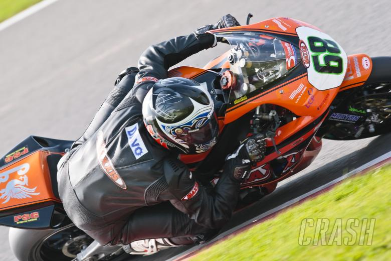 , - 68. David Johnson PR Branson Honda, Honda CBR1000RR Fireblade
