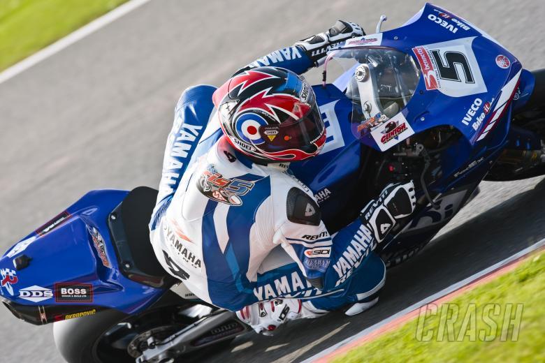 , - 5. Karl Harris RM Yamaha, Yamaha YZF R1
