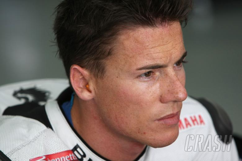 Toseland, Sepang MotoGP Test 2009