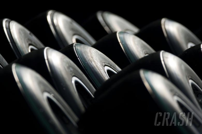 , - Bridgestone Tyres, Chinese F1 Grand Prix, Shanghai, 17th-19th, April 2009