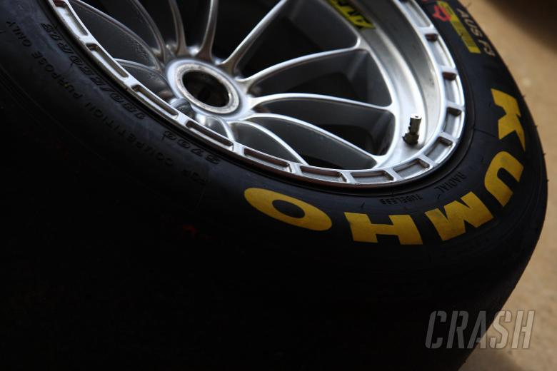 Kumho tyres are the official tyres of Australian f3 Shannon CAMS Nationals Rd 3 & 4 Australian G
