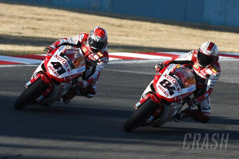 , - Haga, Fabrizio, South African WSBK Race 2 2009