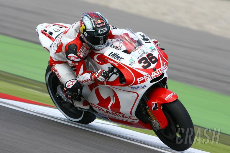 , - Kallio, Dutch MotoGP 2009