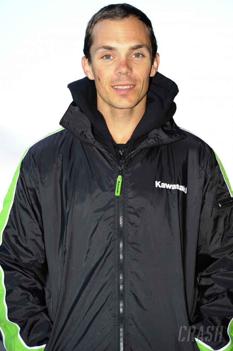 Chris Vermeulen