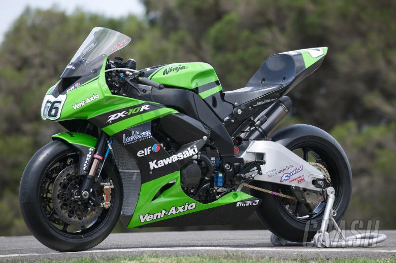 Wsbk 2010 Preview Kawasaki World Superbikes Preview