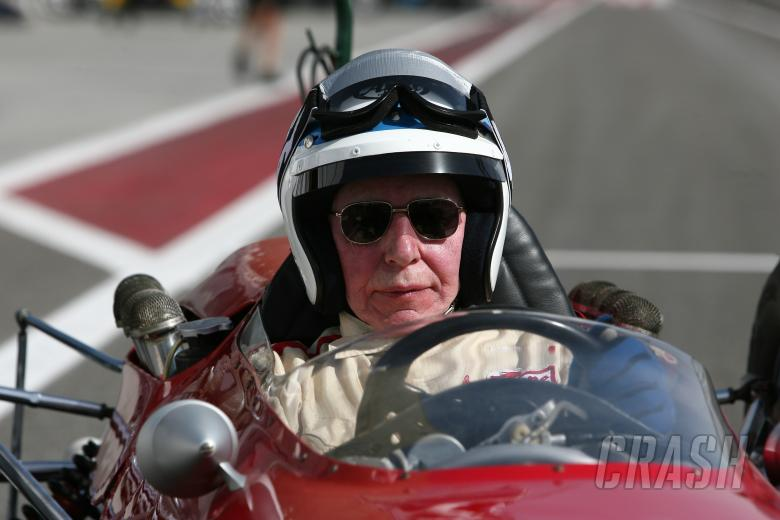 John Surtees (UK) 1964 Ferrari 1512