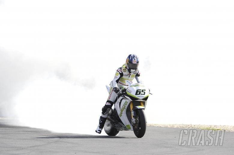 , - Rea, German WSBK Race 2 2010