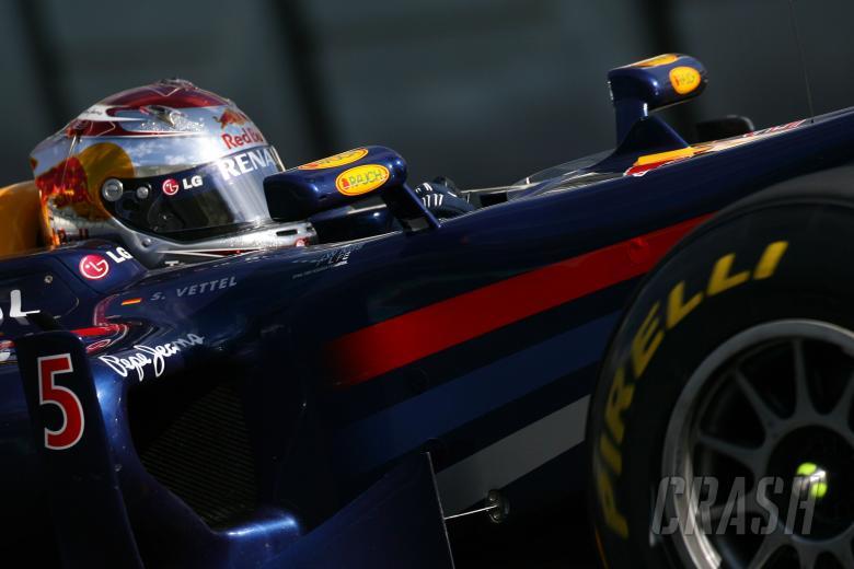 :Sebastian Vettel (GER), Red Bull Racing