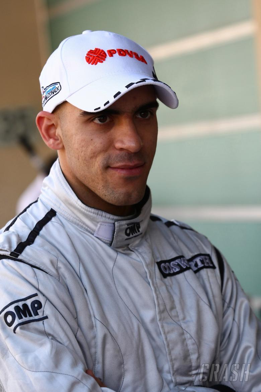 Pastor Maldonado (VEN), Hispania Racing F1 Team, HRT