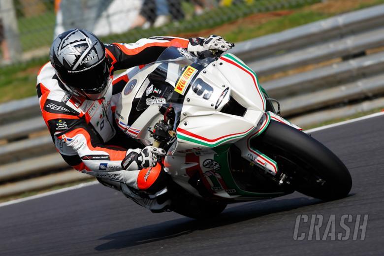 , - Chris Walker - Pr1mo Kawasaki [pic credit: Ian Hopgood]