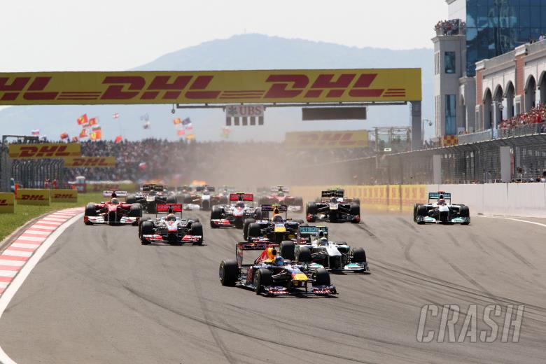 , - 08.05.2011- Race, start