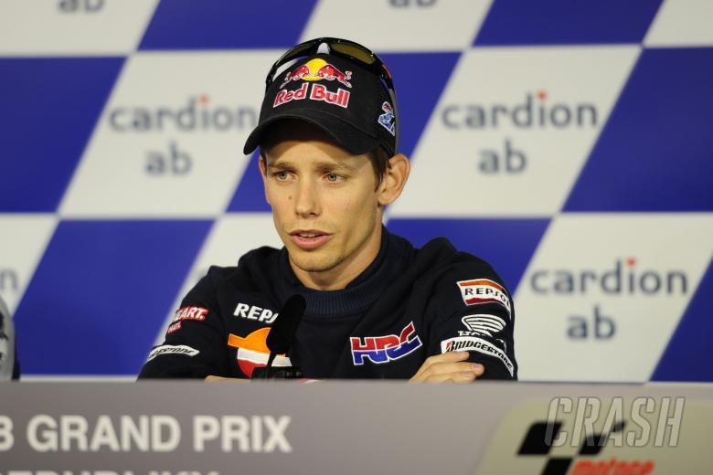 Stoner, Czech MotoGP 2011