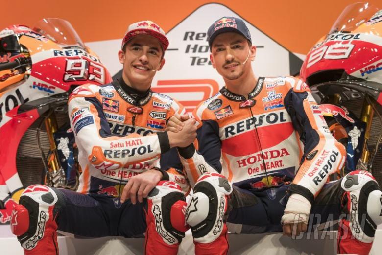 MotoGP: Honda won't change approach for 'true champion' Lorenzo