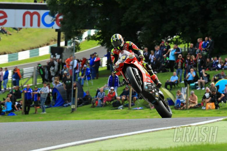 Cadwell Park - Qualifying results
