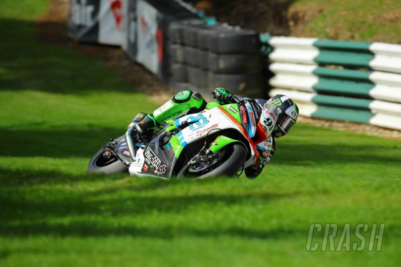 Cadwell Park - Free practice results (3)