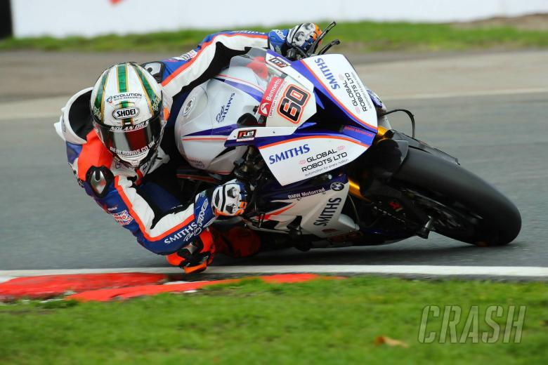 Hickman edges Brookes, Dixon with Haslam 11th