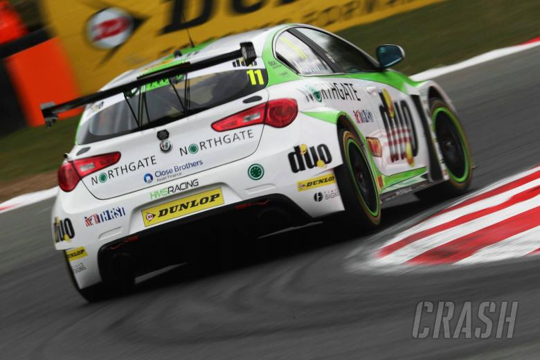 Austin clinches maiden Alfa podium despite searching for balance