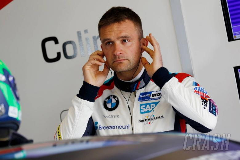Turkington revels in 'special' Oulton Park pole lap