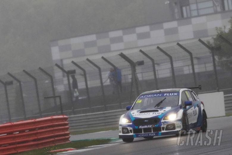 Brands Hatch GP: Race Results (2)