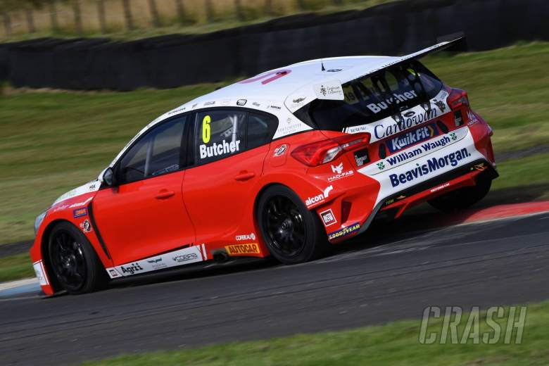 Knockhill: Race Results (3)