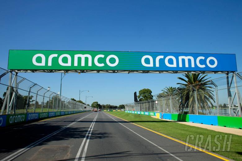 F1 secures major sponsorship deal with Saudi Aramco