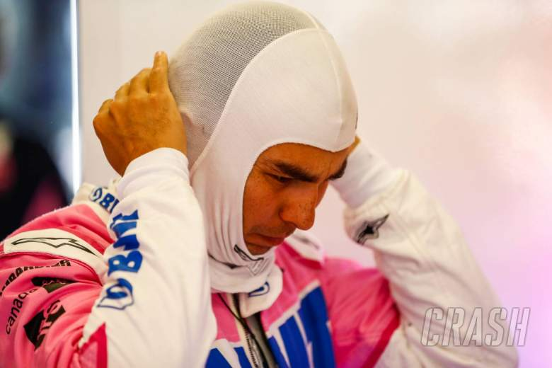 Perez went back to Mexico to visit mother in hospital between F1 races