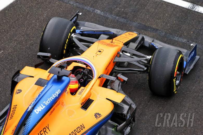 McLaren, Ferrari 'ready to sign' new F1 Concorde Agreement