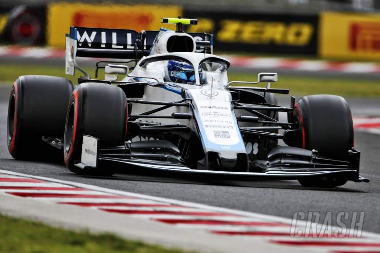 """Williams set for """"powerful"""" F1 upgrade at Silverstone"""