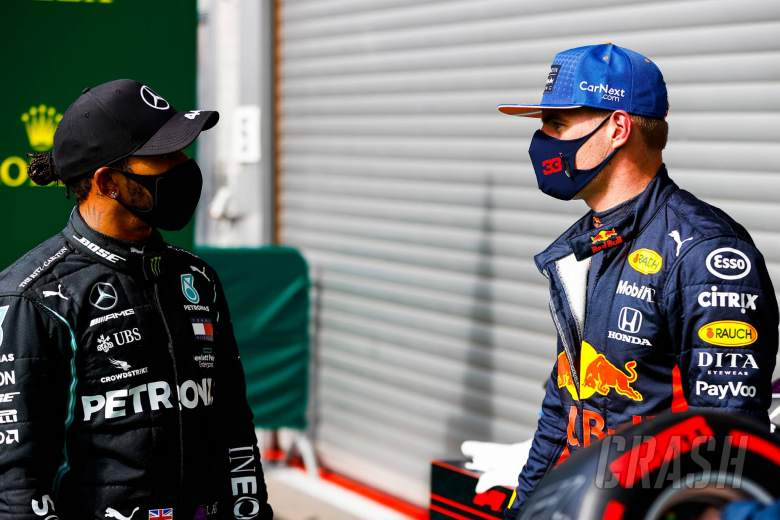 Bottas leads 1st practice for Italian GP, Hamilton 2nd