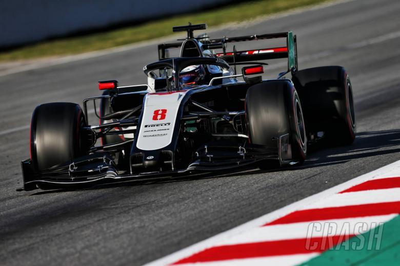 "F1 drivers ""very active"" in 2020 season start plan talks"