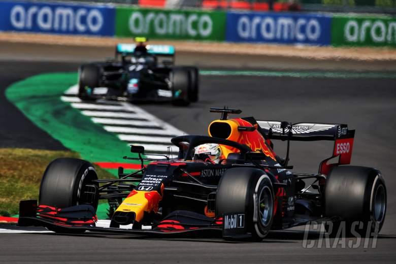 Verstappen explains why he defied Red Bull F1's warning
