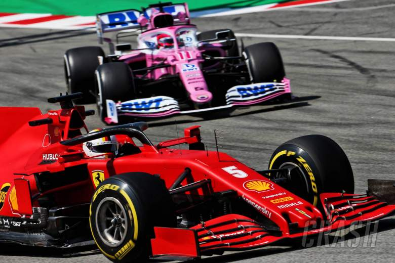 """Ferrari """"fully convinced"""" Racing Point wrong in F1's copying saga"""