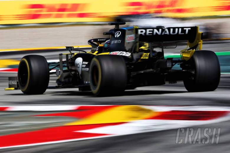 Ferrari wants