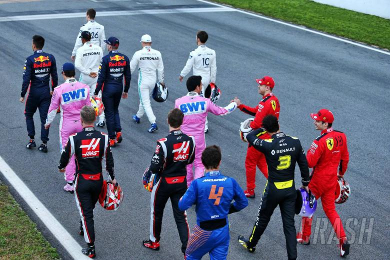 Crash.net predicts the 2020 F1 season
