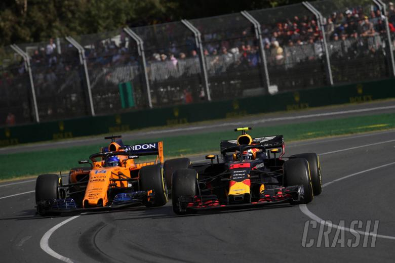 Verstappen reveals Alonso F1 regret