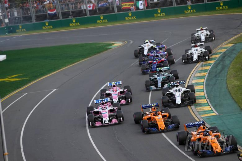 Whiting: Easier-to-follow F1 cars a priority for 2021